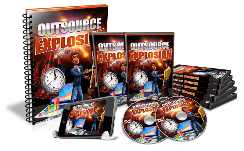 Outsource Explosion Demo
