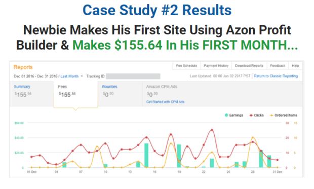 Case Study #2 $155,64