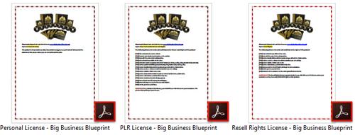 License-BBB